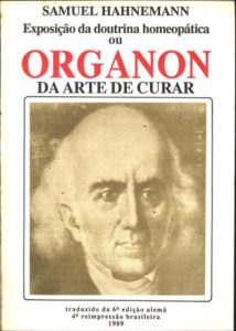 Hahnemann book